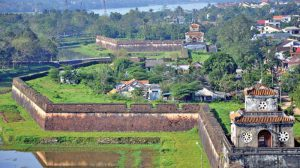 Relics Of the Ancient Capital of Hue