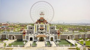 ASIA PARK – SUN WORLD DANANG WONDERS