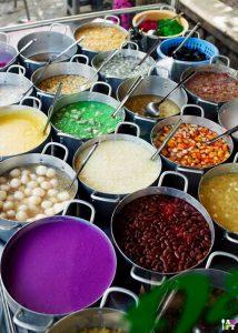 Hue sweet soup - the best Vietnamese street food