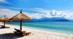 DA NANG BEAUTIFUL LOCAL BEACHES
