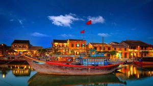 HOI AN TOURIST ATTRACTIONS
