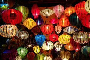 HOI AN'S FULL MOON FESTIVALS FOR 2013, 2014