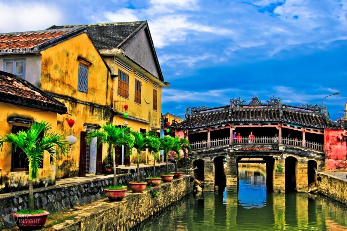 HOI AN OVERVIEW- A LITTLE EXPERIENCE FOR YOU