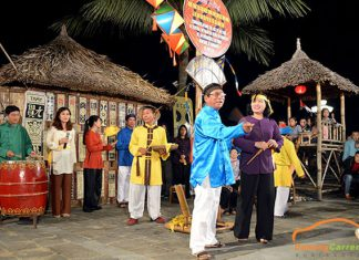 Ceremony to receive UNESCO recognition for Bai Choi singing