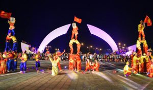 QUANG BINH: MANY EXCITING ACTIVITIES IN DONG HOI CULTURE – TOURISM WEEK 2018