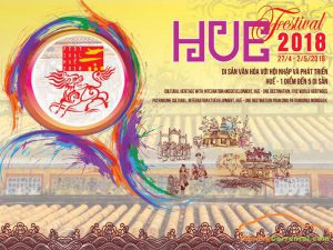 KEY EVENTS AT HUE FESTIVAL 2018