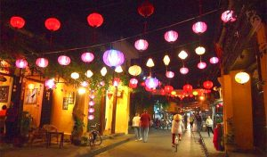 transfer from danang airport to hoi an
