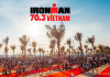 iron man 70.3 vietnam