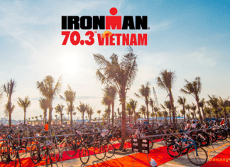 iron man 70.3 vietnam