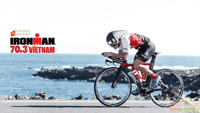 TECHCOMBANK IRONMAN 70.3 VIETNAM TO TAKE PLACE IN DANANG