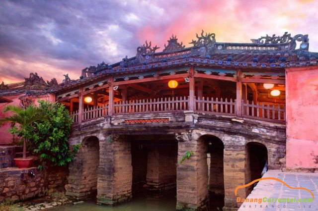 TOP 10 FAMOUS HOI AN  TOURIST ATTRACTIONS