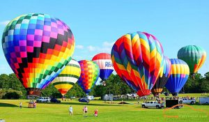 DA NANG INTERNATIONAL HOT – AIR BALLOON FESTIVAL WILL BE HELD IN DECEMBER