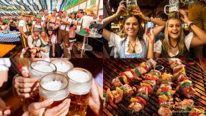 BEER FESTIVAL – B'ESTIVAL 2018 AT SUN WORLD BA NA HILLS