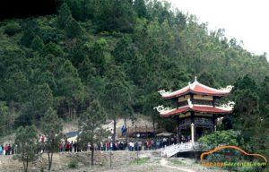 Vung Chua (Yen Island)