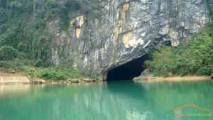 QUANG BINH – POTENTIAL FOR TOURISM DEVELOPMENT