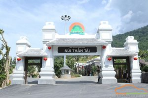 THAN TAI MOUNTAIN – A TOURIST PARADISE IN DA NANG
