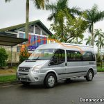 16 seats Ford Transit Danang car rental