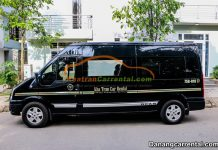 VIP car Ford Dcar Limousine