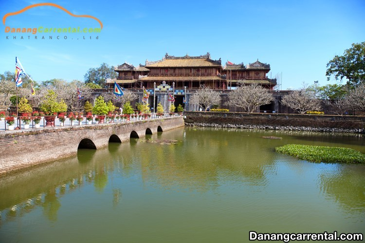Hue Citadel – Discover the history of The Nguyen dynasty
