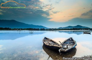 Lap An Lagoon in Hue – The land of dream makes travellers passionate