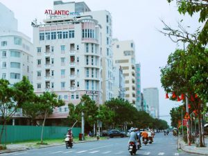 Find out about the review of Da Nang hotels