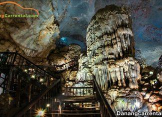 Paradise Cave quang binh