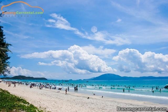 Cua Dai beach Hoi An