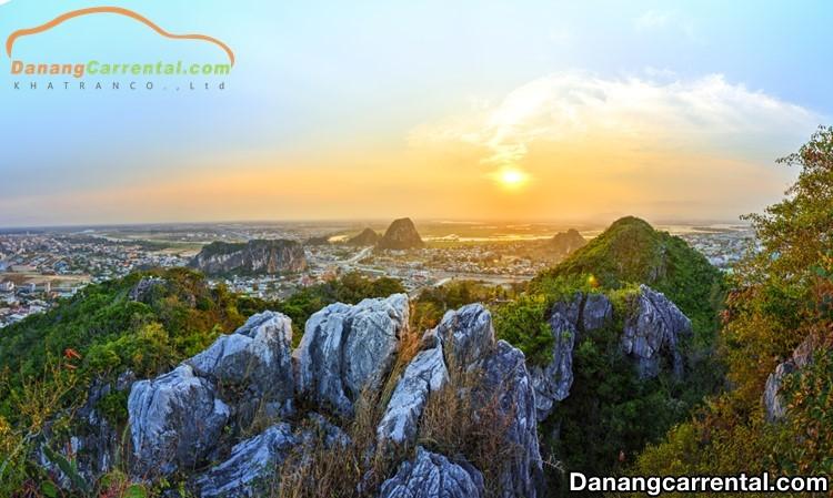 The Marble Mountains Da Nang Ticket Prices