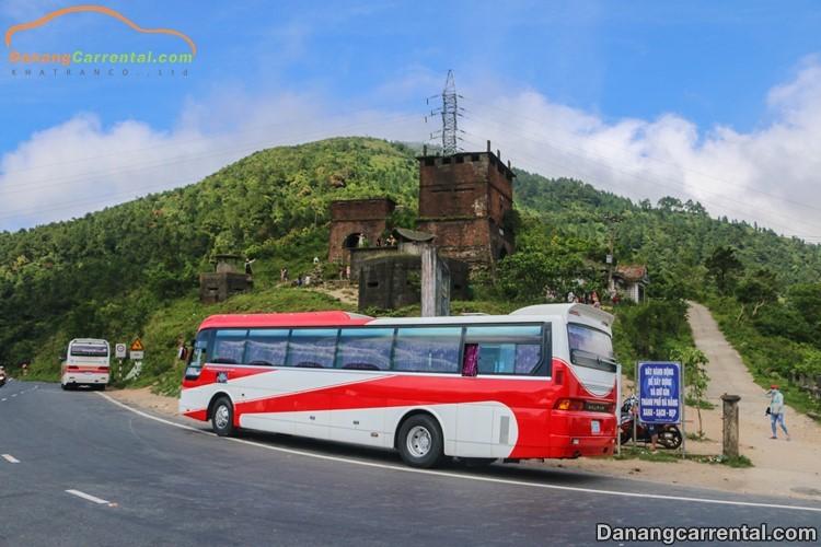 Hai Van Pass Danang – Must Place To Visit