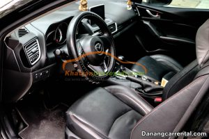 4 Seater Self Drive Car Rental Da Nang