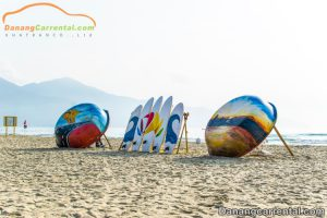 Danang Travel Experience 2019