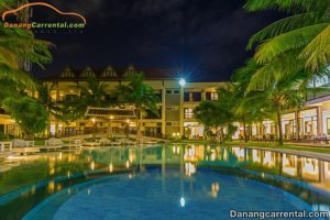 Hotels Near Cua Dai Beach, Hoi An for your reference