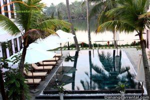 Riverside Garden Villas hotel