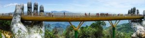Golden Bridge Da Nang Vietnam – Top 10 trending destination
