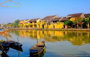 Travel Experience Of The Hoi An Ancient Town