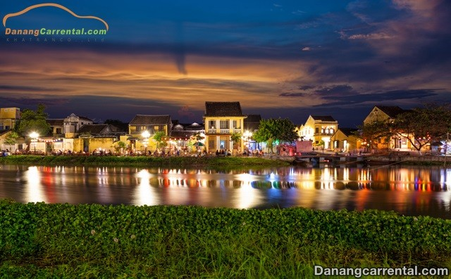 Experience Journey Unveiled Mysterious Of Hoi An Ancient Town At Night