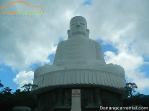Linh Ung Pagoda – Ba Na Mountain