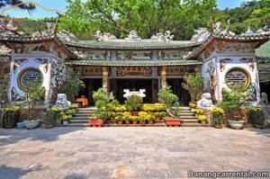 Linh Ung pagoda Da Nang – The Peaceful Spiritual Place