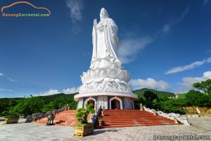Linh Ung Pagoda – Bai But