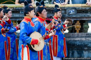 Nha Nhac of Hue Court – Wonderful Cultural Heritage Of The World