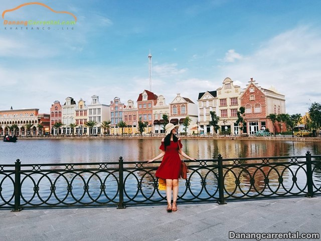 Schedule for Vinpearl Land Nam Hoi An you need to know