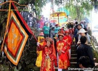 Hon Chen Temple Festival