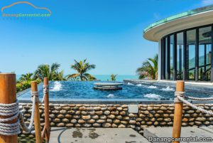 [IDEAL SPOT] InterContinental Danang Sun Peninsula Resort