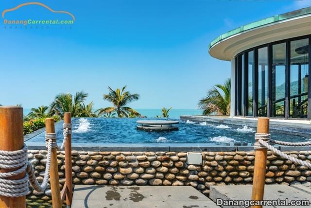 [IDEAL SPOT] InterContinental Danang Sun Peninsula Resort