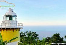 Tien Sa lighthouse