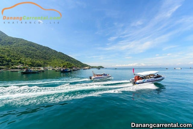 Cham Island Hoi An Travel Guide: Travel Guidebook From A To Z