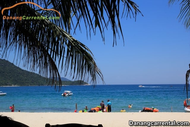 time to travel to Cu Lao Cham Island