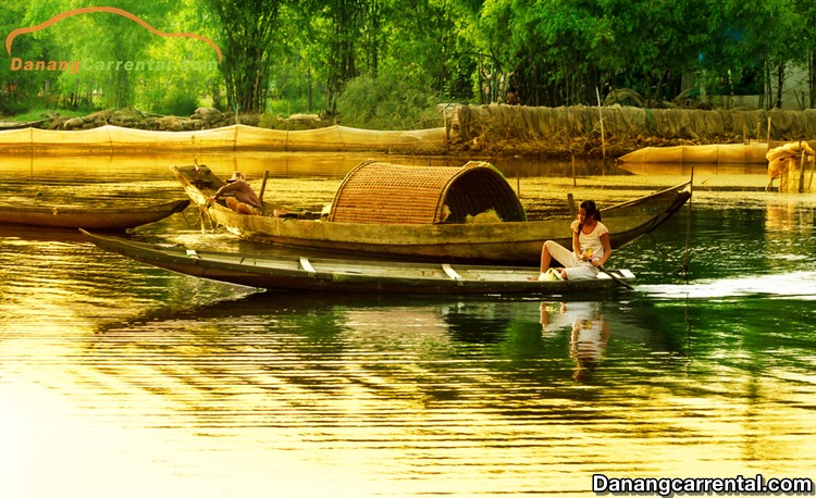 The best time to travel Tam Giang Lagoon