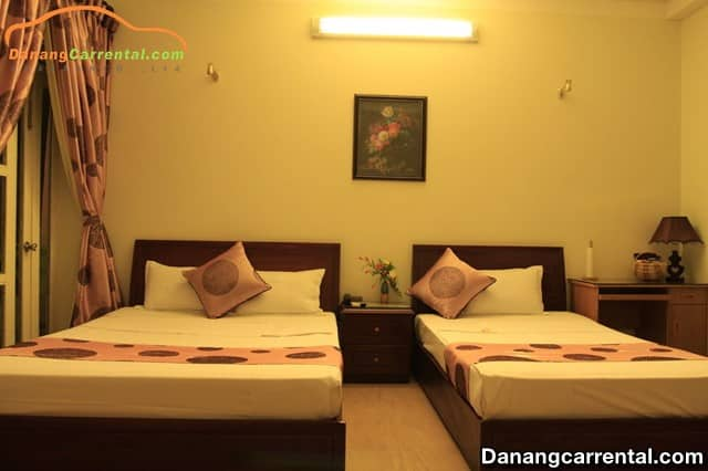 Hotels near Da Nang International Airport