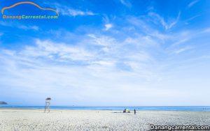 Canh Duong Beach, Hue